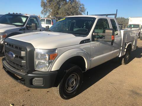 2013 Ford F-250 Super Duty for sale in Shingle Springs, CA