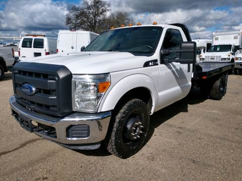 2016 Ford F-350 Super Duty for sale at Truck & Van Country in Shingle Springs CA