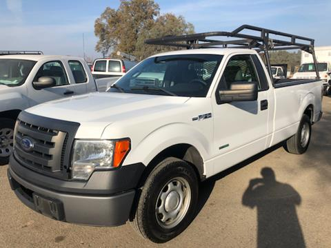 2012 Ford F-150 for sale in Shingle Springs, CA