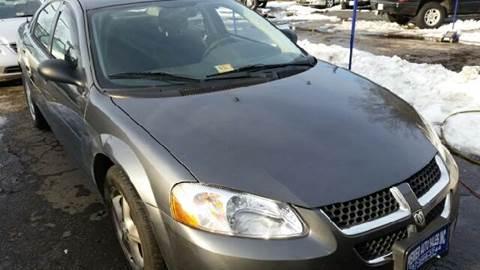 2005 Dodge Stratus for sale at Premier Auto Sales Inc. in Newport News VA