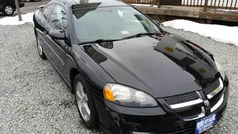 2004 Dodge Stratus for sale at Premier Auto Sales Inc. in Newport News VA