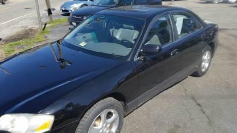 2002 Mazda Millenia for sale at Premier Auto Sales Inc. in Newport News VA