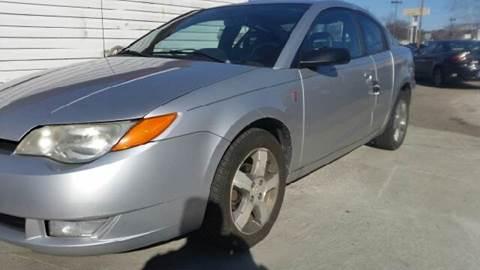 2006 Saturn Ion for sale at Premier Auto Sales Inc. in Newport News VA