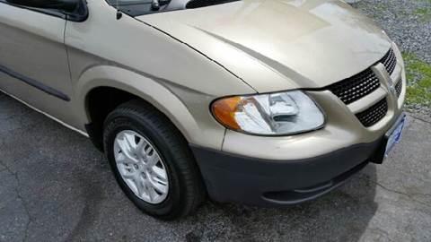 2004 Dodge Caravan for sale at Premier Auto Sales Inc. in Newport News VA