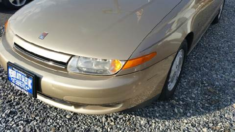 2001 Saturn L-Series for sale at Premier Auto Sales Inc. in Newport News VA