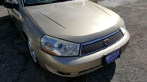 2004 Saturn L300 for sale at Premier Auto Sales Inc. in Newport News VA