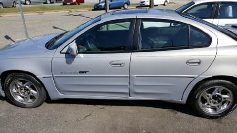 2000 Pontiac Grand Am for sale at Premier Auto Sales Inc. in Newport News VA