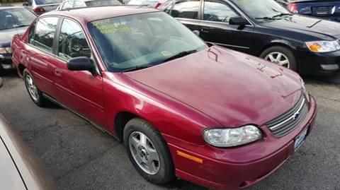 2004 Chevrolet Classic for sale at Premier Auto Sales Inc. in Newport News VA