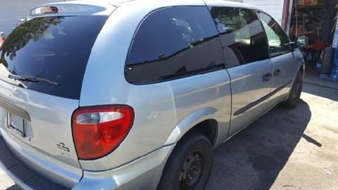 2003 Dodge Grand Caravan for sale at Premier Auto Sales Inc. in Newport News VA