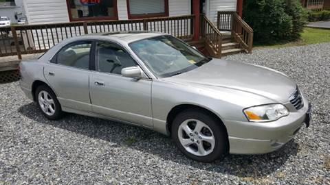 2001 Mazda Millenia for sale at Premier Auto Sales Inc. in Newport News VA