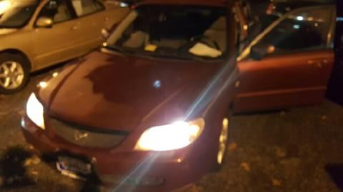 2003 Mazda Protege for sale at Premier Auto Sales Inc. in Newport News VA