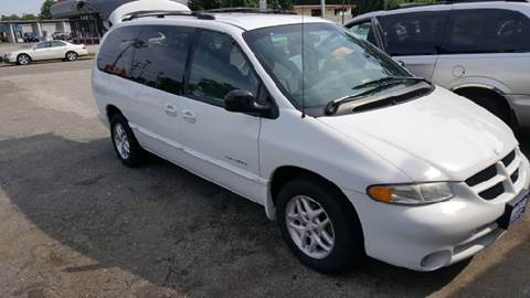 2000 Dodge Grand Caravan for sale at Premier Auto Sales Inc. in Newport News VA