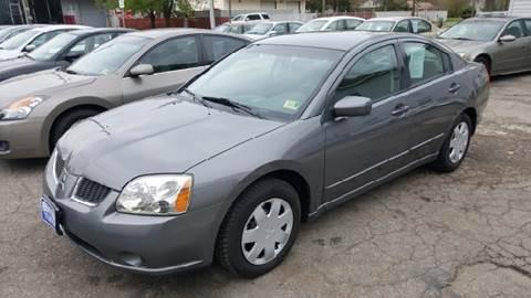 2004 Mitsubishi Galant for sale at Premier Auto Sales Inc. in Newport News VA