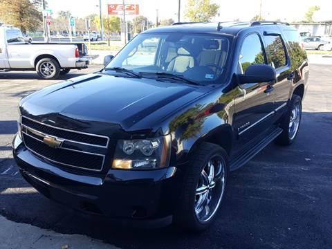 Premier Auto Sales Inc  – Car Dealer in Newport News, VA
