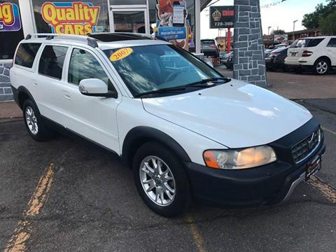 2007 Volvo XC70 for sale in Denver, CO
