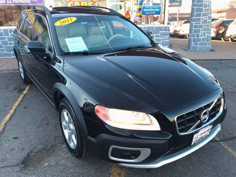2011 Volvo XC70 for sale in Denver, CO