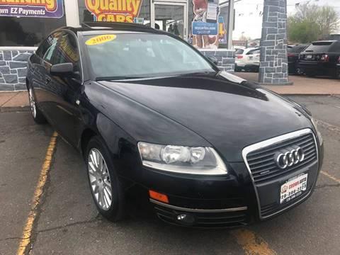 2006 Audi A6 for sale in Denver, CO
