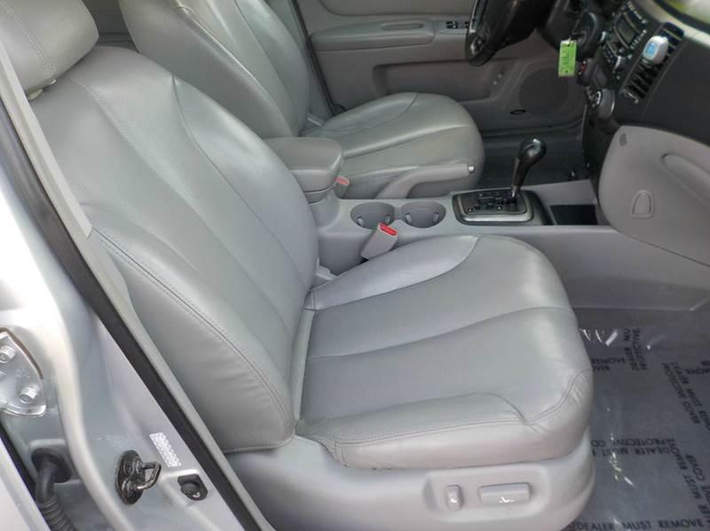 2007 Kia Optima EX 4dr Sedan V6 - Springfield MA