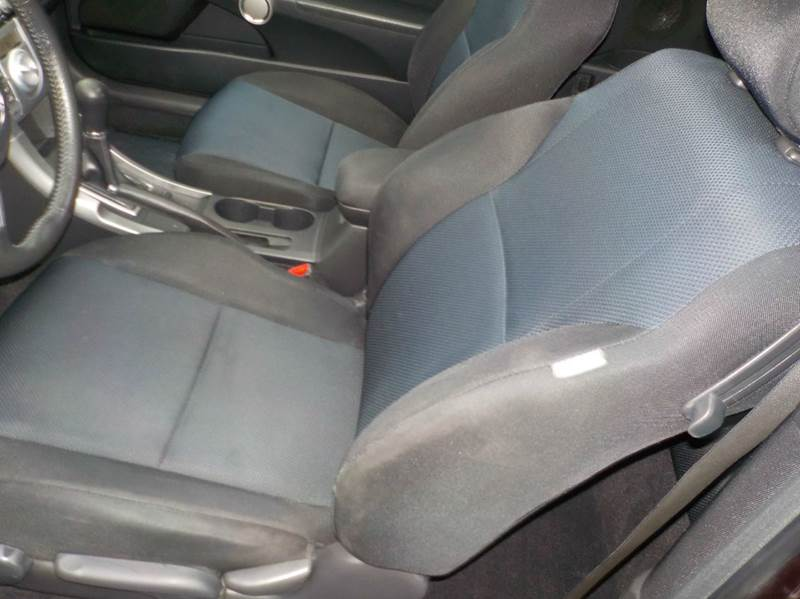 2009 Scion tC 2dr Hatchback 5M - Springfield MA