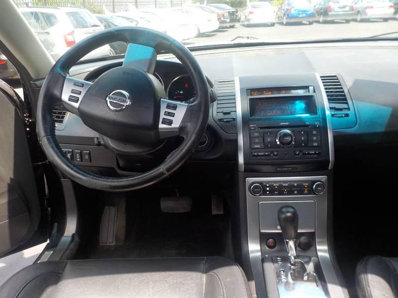 2007 Nissan Maxima 3.5 SL 4dr Sedan - Springfield MA