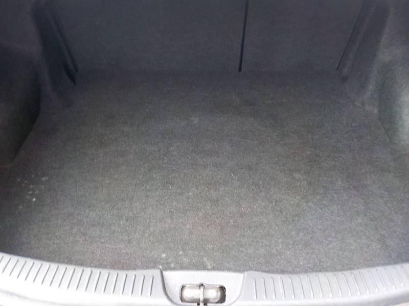 2007 Mazda MAZDA6 i Touring 4dr Sedan (2.3L I4 5A) - Springfield MA