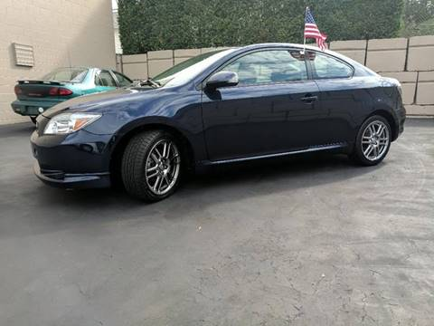 2010 Scion tC for sale in Springfield, MA