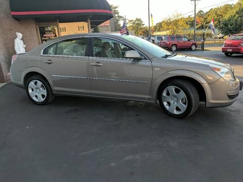 2008 Saturn Aura for sale in Springfield, MA