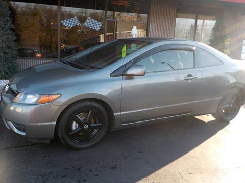 2007 Honda Civic for sale in Springfield, MA