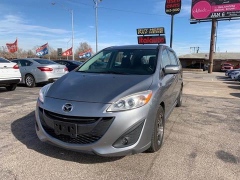 Ital Auto Okc >> Mazda For Sale In Oklahoma City Ok Ital Auto