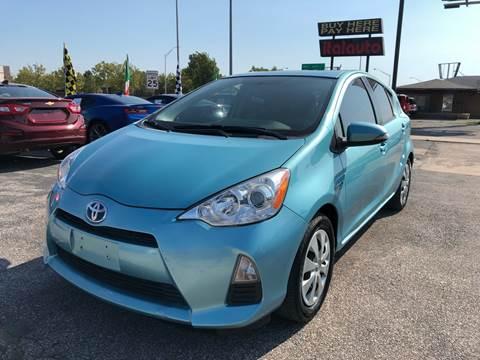 Toyota Dealers Okc >> Toyota For Sale In Oklahoma City Ok Ital Auto