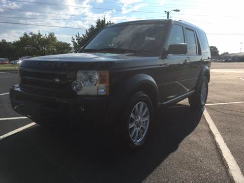 2007 Land Rover LR3 for sale in Easley, SC