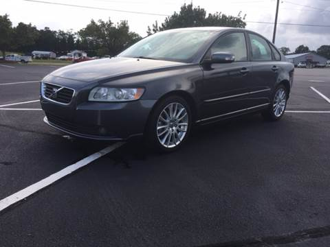 2010 Volvo S40 for sale in Easley, SC