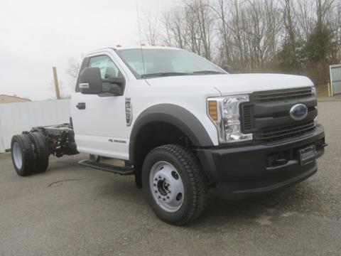 2019 Ford F-550 Super Duty for sale in Mt Sterling, KY
