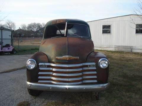 1952 Chevrolet Kodiak for sale in Dallas, TX