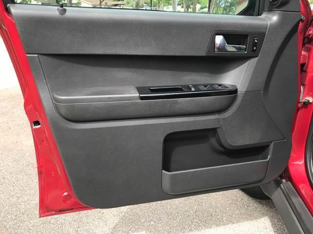 2008 Mazda Tribute i Touring 4dr SUV - Winter Springs FL