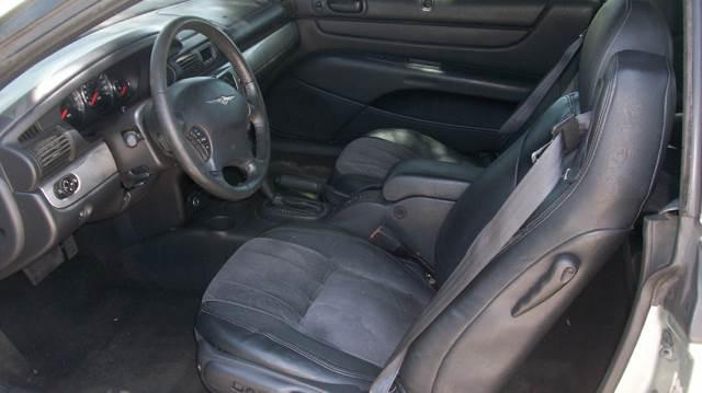 2006 Chrysler Sebring Touring 2dr Convertible - Winter Springs FL