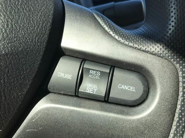 2008 Honda Civic LX 4dr Sedan 5M - Winter Springs FL