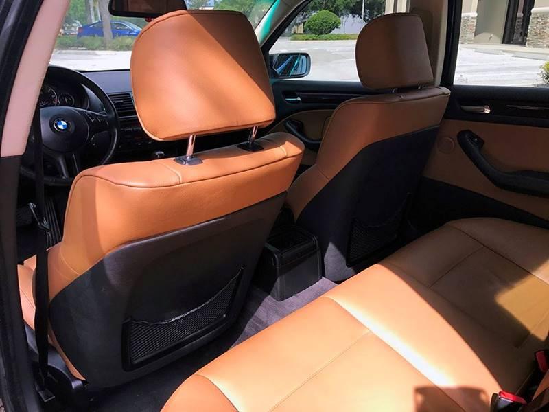 2005 BMW 3 Series 330i 4dr Sedan - Winter Springs FL