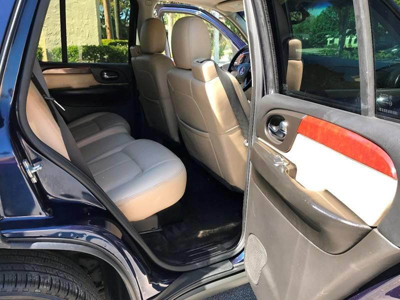 2007 Saab 9-7X AWD 4.2i 4dr SUV - Winter Springs FL