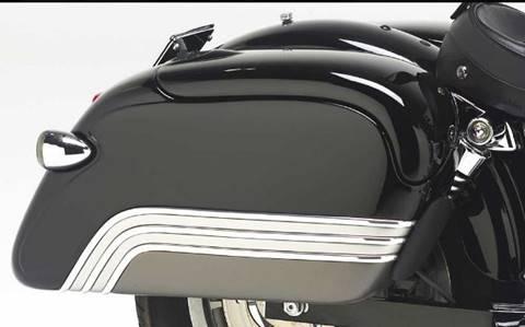 -1 Corbin Bags HD Dyna-Glide & HD Dyna Wide