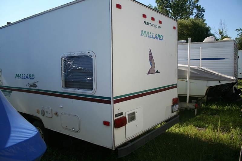 2000 Fleetwood Mallard Feather - Westland MI