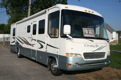 2000 Georgie Boy Cruise Air for sale in Westland, MI