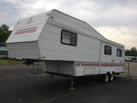 1995 Jayco Eagle for sale at Modern Classics Car Lot in Westland MI