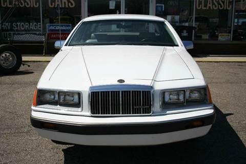 1984 Mercury Cougar