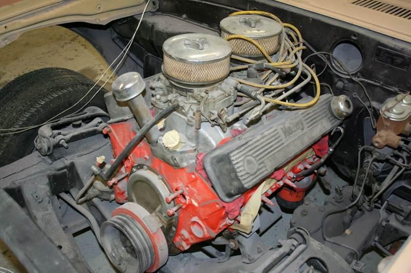 1967 Chevrolet Camaro RS SS 350 - Westland MI