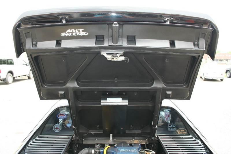1988 Pontiac Fiero GT 2dr Coupe - Westland MI