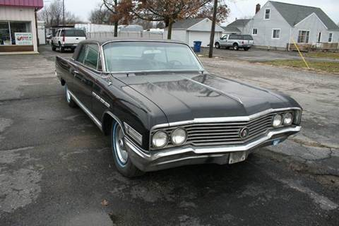 1964 Buick Electra for sale in Westland, MI
