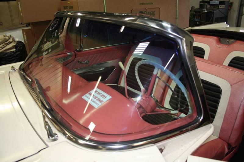 1959 Ford Fairlane 500  - Westland MI