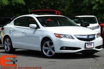 2014 Acura ILX for sale in North Brunswick, NJ