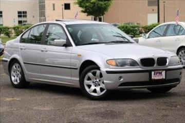 2002 BMW 3 Series for sale in North Brunswick, NJ